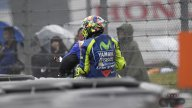 MotoGP: Rossi: The same tyres according to Michelin? I don't think so
