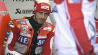 "MotoGP: Dovizioso defeated: ""Today I didn't have the right cards"""