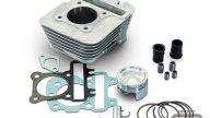 News Prodotto: Polini: più prestazioni per Piaggio Liberty 50 iGet 4T 3V
