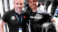 News Prodotto: Pasini chose Dainese-AGV protection