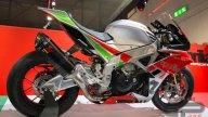 News Prodotto: Aprilia: un motore 1100 per la RSV4?