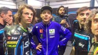MotoGP, Qatar GP: the organization founders in a few drops of water