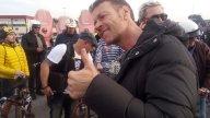MotoGP: Rocco Siffredi: Valentino, tieni duro!