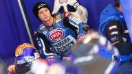 SBK: Van Der Mark: no MotoGP, for now
