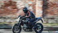News Prodotto: Suzuki SV650X-TER: ispirata alle corse del passato