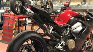 "News Prodotto: Termignoni ""4 uscite"": new fire power for the Panigale V4"