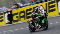 SBK: Rea wakes up and dominates FP3 in Buriram