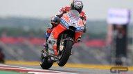 MotoGP: Dovizioso: mi sto avvicinando al podio