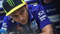 MotoGP: Rossi: la Direzione Gara ha promesso severità... vedremo
