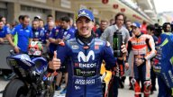 "MotoGP: Vinales: ""Ho ritrovato la fiducia nella Yamaha"""
