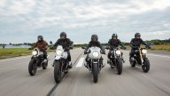 News Prodotto: Al via il BMW Motorrad New Heritage Tour 2018