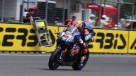 SBK: Van Der Mark: I want to continue to enjoy this positive moment