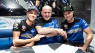 SBK: van der Mark and Alex Lowes with Yamaha again in 2019