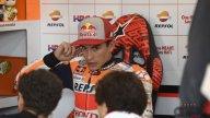 """MotoGP: Marquez: """"se potrò vincere non mi tirerò indietro"""""""