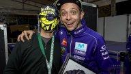 """MotoGP: Rossi: """"Il 9° posto? Colpa di un errore al box"""""""
