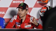 "MotoGP: Lorenzo: ""Winning with Ducati? I felt like king of the world"""