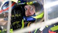 """MotoGP: Rossi ammette: """"In un rally vero non arrivo tra i primi cinque"""""""