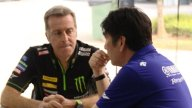 Yamaha sempre più debole se non arriva il team di Valentino Rossi