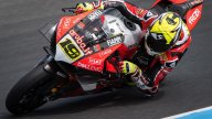 SBK: Phillip Island: red dawn! Bautista powers the Panigale V4 to victory