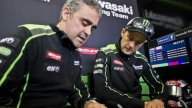 """SBK: Pere Riba: """"The Panigale V4? I haven't seen anything exceptional."""""""