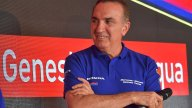 """SBK: Bevilacqua: """"HRC is back in the World Championship to win"""""""