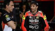 "MotoGP: Albesiano: ""Technical Director Aldridge needs a hand"""