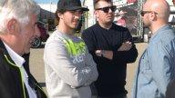 """MotoGP: Uccio: """"Rossi ci ha messo una pezza, la Yamaha è indietro"""""""