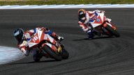 MotoE: Start again in June in Valencia: test and race simulation