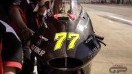 Moto2: A Barcellona la nuova MV Agusta in stile Cagiva 500