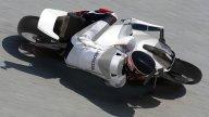 News Prodotto: Honda: un braccio bionico per tornare a sognare su due ruote