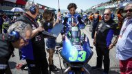 """Moto2: Bastianini: """"Moto2 is great, but I dream of racing with a 2-stroke"""""""