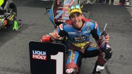 Moto2: Alex Marquez: Riding in MotoGP is one thing, battling against Marc is another
