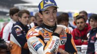 MotoGP: Marquez crashes no more: the secret to success by way of his leathers