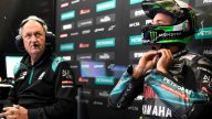 "MotoGP: Morbidelli: ""I've made some avoidable mistakes, I'm quick but not consistent"""""