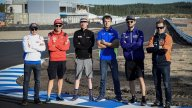MotoGP: La pista del KymiRing alla prova del fuoco