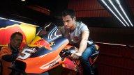 """MotoGP: Pedrosa: """"Io al posto di Zarco? Mi piace fare il tester"""""""