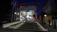 News Prodotto: Honda sceglie Roma per il primo Dream Dealer, un nuovo concept