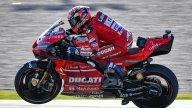 """MotoGP: Dovizioso: """"Un anno lungo per me, non ho il brio dell'inizio"""""""