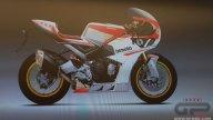 News Prodotto: Bimota KB4: dopo l'estate l'altra novità con motore Kawasaki