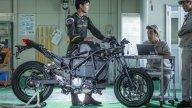 News Prodotto: Kawasaki cambia marcia sull'elettrico con l'EV Project