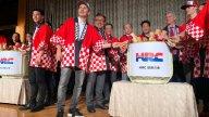 MotoGP: Honda: c'è un ultimo riconoscimento per Jorge Lorenzo