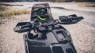 News Prodotto: Husqvarna Norden 901: l'enduro bicilindrica... si farà