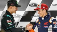 Marquez the magnificent prey: 15 million Euros to start talking