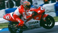 MotoGP: Max Biaggi, from that incredible 500cc debut at Suzuka to MotoGP Legend