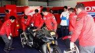 SBK: Honda: his arrival brings Superbike closer to MotoGP