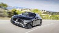 Auto - News: Nuova Mercedes-AMG E 53 Coupé e Cabriolet: prestazioni e lusso