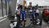 """MotoGP: Quartararo: """"Parto in pole, ma se pioverà non rimarrò a lungo 1°"""""""