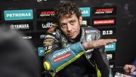 """MotoGP: Valentino Rossi: """"In qualifica ho rischiato di cadere e perso fiducia"""""""