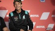 """MotoGP: Rossi: """"È molto, molto difficile che continui a correre nel 2022"""""""