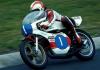Moto - News: Cecotto torna in pista a Francorchamps